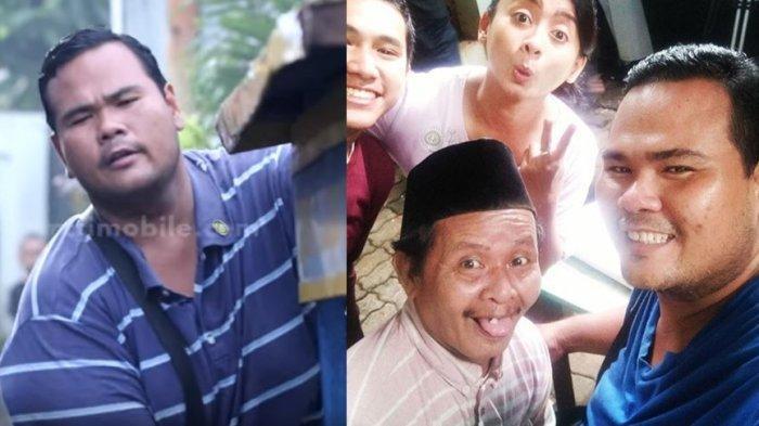 Ingat Fahmi Bo Pemeran Deddy di Sinetron TOP? Begini Kondisinya Setelah Alami Stroke Parah