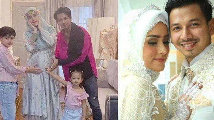 Fairuz A Rafiq Ungkap Masa Sulitnya Menikah dengan Sonny Septian, Ogah Tanggapi Keluhan Mantan Suami