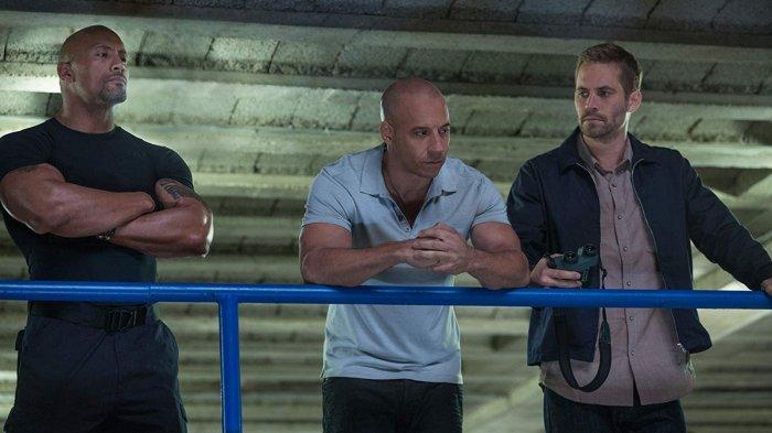Sinopsis & Trailer Film Fast & Furious 6, Tayang Malam Ini Pukul 22.00 WIB, di Big Movies GTV