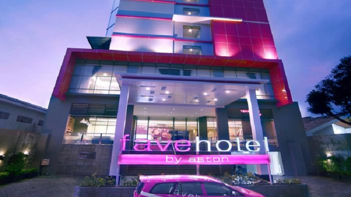 Pastikan Keamanan Tamu, Favehotel Manahan Solo Telah Vaksinasi 60 Staff Hotel