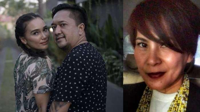 Feby Febiola Sindir Pencitraan Artis, Singgung Mantan Istri Franky Sihombing?