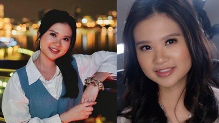 Mantan Pacar Kaesang, Felicia Tissue Pemotretan bareng Sang Ibu: Terlihat Ceria dan Makin Cantik