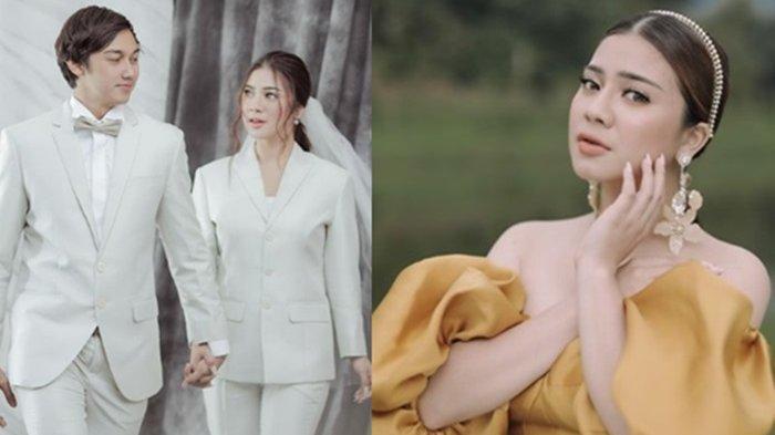 Felicya Angelista dan Caesar Hito Akhirnya Besok Nikah, Bagikan Foto-foto Prewedding Terbaru