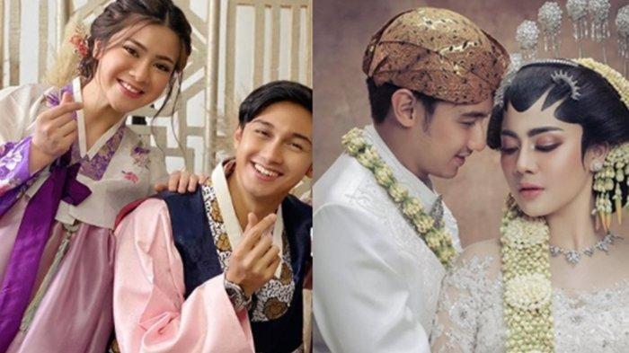 Pamer Foto Prewedding Terus, Felicya Angelista Beri Jawaban Saat Ditanya Jadinya Nikah Kapan?