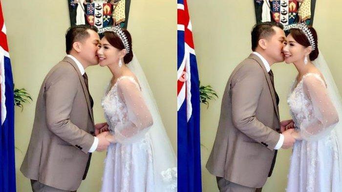 Batal Honeymoon di Selandia Baru Saat Serangan di Masjid Terjadi, Femmy Permatasari: Kami Baik Saja