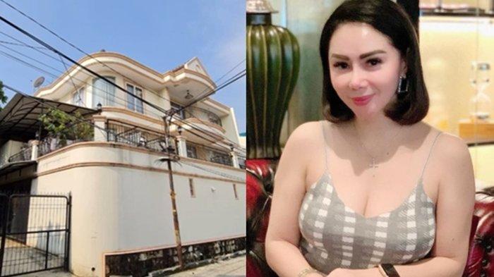 Bakal Boyong Keluarga Pindah Negara, Femmy Permatasari Jual Rumah Mewahnya Bersama Suami