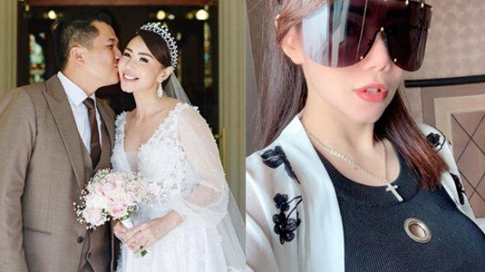 Suami Digoda Wanita Lain, Femmy Permatasari: Apa Kamu Lebih Cantik & Badannya Lebih Bagus dari Saya?