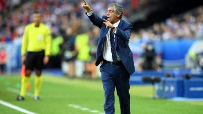 Gelandang Portugal Bongkar Rahasia Pelatih Tahan Imbang Prancis, Sengaja Kunci Satu Pemain Ini