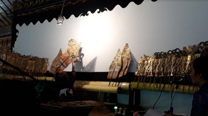 Festival Dalang Cilik di Balai Kota Solo Diharapkan Bisa Memotivasi Anak-anak Mencintai Kesenian