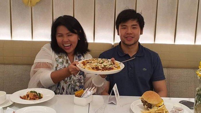 Nicholas Sean Selalu Kompak dengan Fiti Lety Adik Ahok, Intip Potret Keakrabannya dengan Sang Tante