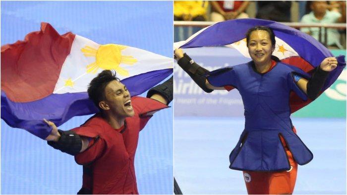 Filipina Mendadak Jadi Jagoan Rebut Emas di SEA Games 2019, Ternyata Ini Sumber Medalinya