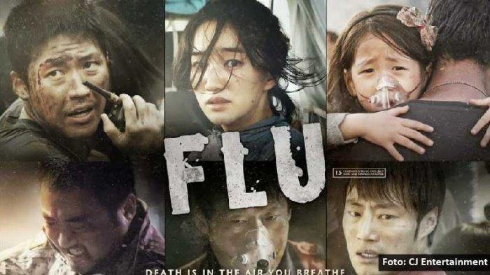 Sinopsis Film The Flu, Tayang di Trans7 Pukul 22.00 WIB, Film tentang Wabah Virus Mematikan