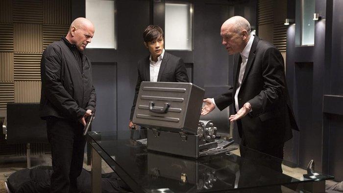 Sinopsis & Trailer Film Red 2, Tayang Malam Ini Pukul 21.30 WIB di Bioskop Trans TV