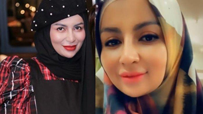 Tinggalkan Pakaian Seksi, Five Vi Rachmawati Kini Hijrah dan Minta Foto-fotonya Tanpa Hijab Dihapus