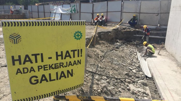 Pelaksana Proyek Flyover Manahan Kena Semprot Komisi II DPRD Solo, Ada Kekurangan dan Perubahan