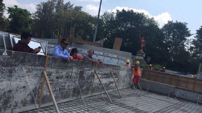 Komisi II DRPD Kota Solo Ingatkan Pekerjaan Rumah Pemkot Jika Proyek Flyover Manahan Selesai