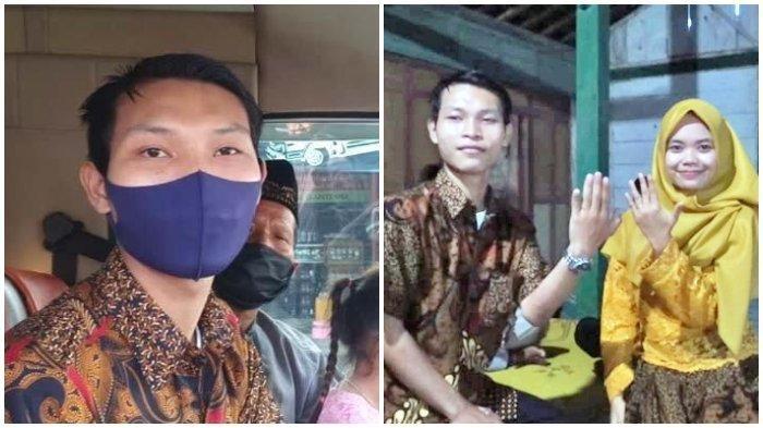Nasib Agus, Pemuda Asal Klaten yang Terjaring Razia Mudik, Ternyata Jadi Lamaran dan Sampai Madiun