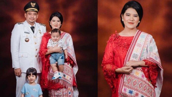 Potret Harmonis Keluarga Kahiyang Ayu Bersama Bobby Nasution dan Dua Anak Mereka, Intip Foto-fotonya