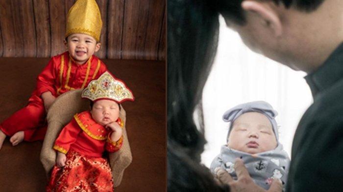Puput Nastiti Istri Ahok Bagikan Foto-foto Terbaru Sarah Eliana Purnama Bareng Yosafat, Bikin Gemas