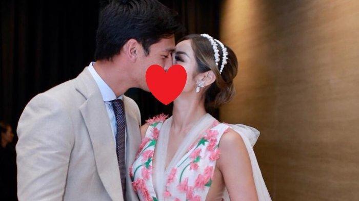 Foto Berciuman Jessica dan Richard Kyle Tuai Kontroversi, Jedar: Nggak Apa-apa kan Itu Nggak Vulgar