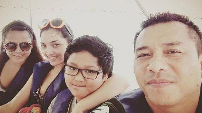 Curhat Sedih Ashanty Ditinggal Pergi Aurel Hermansyah: dari 2010 Selalu Bersama, Baru Kali Ini Pisah