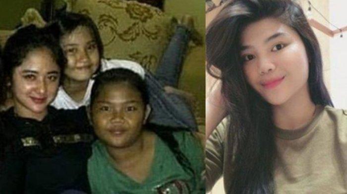 Foto Lawas Dewi Perssik Beredar di Media Sosial, Bareng Lebby Wilayati dan Rosa Meldianti?