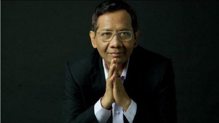 Mahfud MD Klarifikasi soal Oknum Radikal Arab Saudi Lari ke Indonesia dan Susupkan Dana Jutaan Dolar