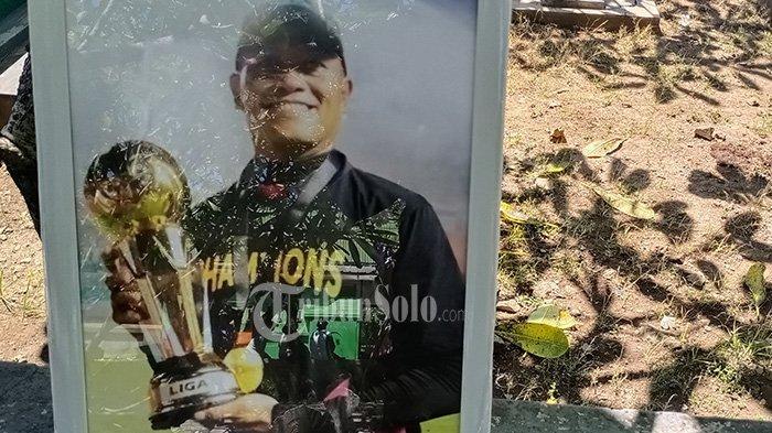 Sebelum Meninggal, Legenda Timnas Indonesia Listiyanto 'Bejo' Rahardjo Mengeluh Dadanya Sakit