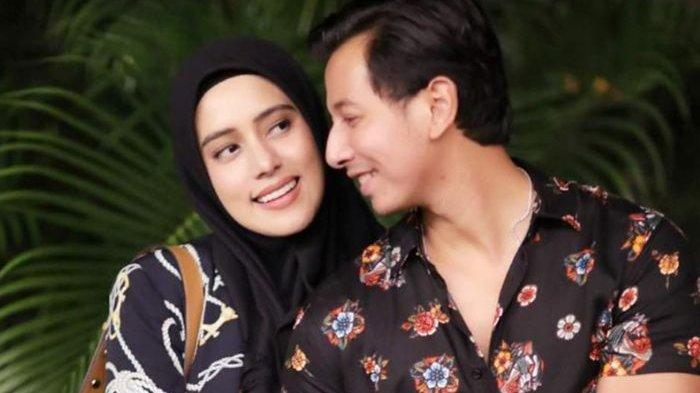 Sonny Septian Ungkap Alasan Mantap Nikahi Fairuz A Rafiq, Janda Beranak Satu