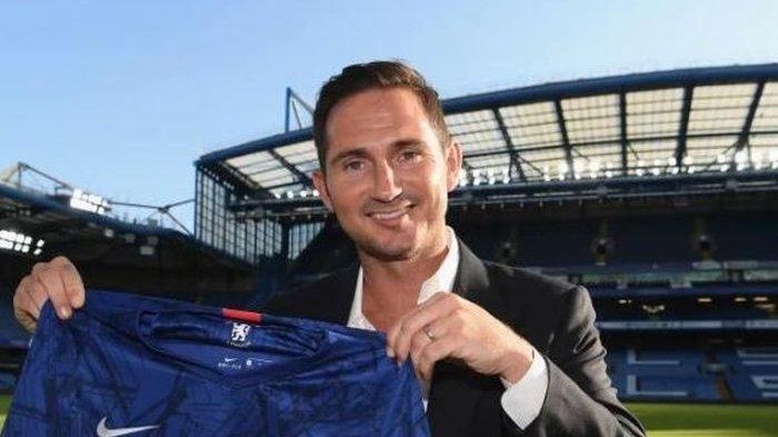 Chelsea Pecat Frank Lampard, Thomas Tuchel Digadang-gadang Jadi Penggantinya
