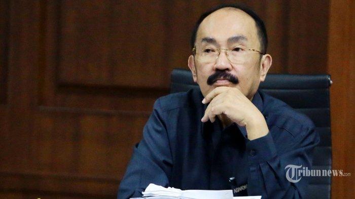 Dipindah ke Rutan Cipinang, Fredrich Yunadi Bandingkan Fasilitasnya dengan Rutan KPK