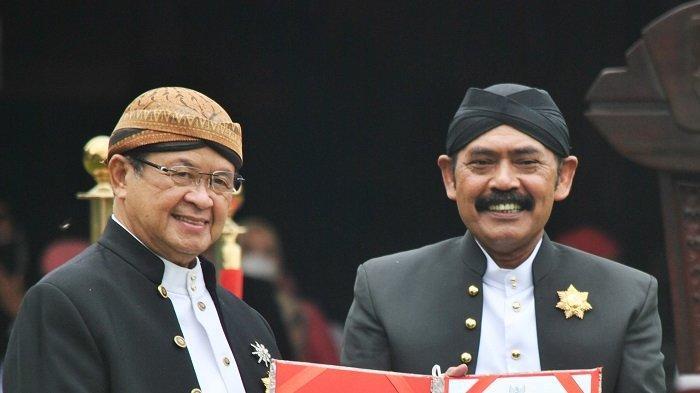 5 Fakta Rudy-Purnomo Akhiri Jabatan Wali Kota & Wakil Wali Kota Solo : Tangisan hingga Terobos Hujan