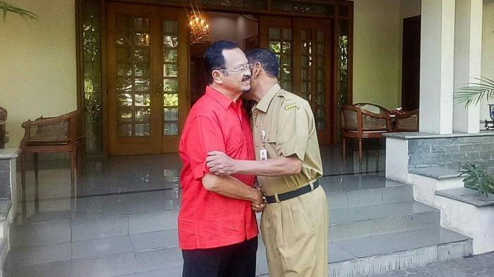 Purnomo Mundur dari Pencalonan Wali Kota Solo, Tak Tanggung-tanggung FX Rudy Dukung 1.000 Persen