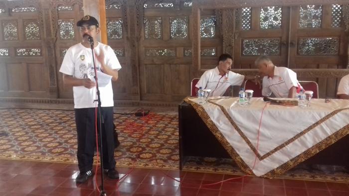 Wali Kota Janjikan Tambahan Rp 5 Juta untuk Atlet PON XIX Kontingen Solo
