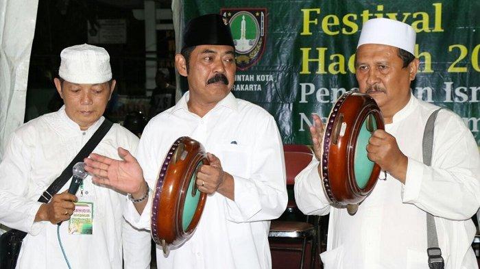 Wali Kota Solo Dijadwalkan Buka Festival Hadrah Solo Sabtu Malam Nanti