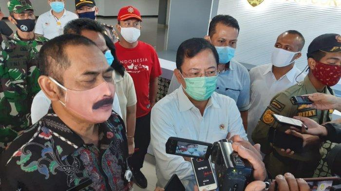 Muncul Klaster Covid-19 di Asrama Militer Banjarsari, Pemkot Solo Segera Kirim Bantuan Logistik