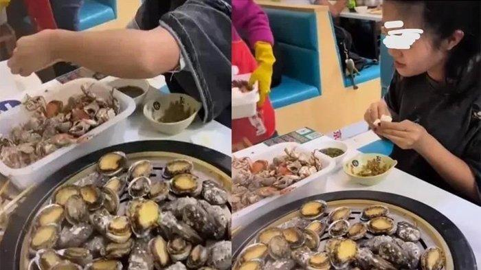 Gadis Ini Dipermalukan saat Makan Hidangan Mahal di Resto All You Can Eat, Pemilik Merasa Dirugikan