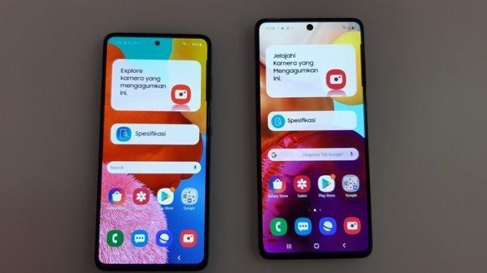 Harga dan Spesifikasi HP Samsung Galaxy A32 5G: Sudah Bisa Dibeli Mulai Februari Mendatang