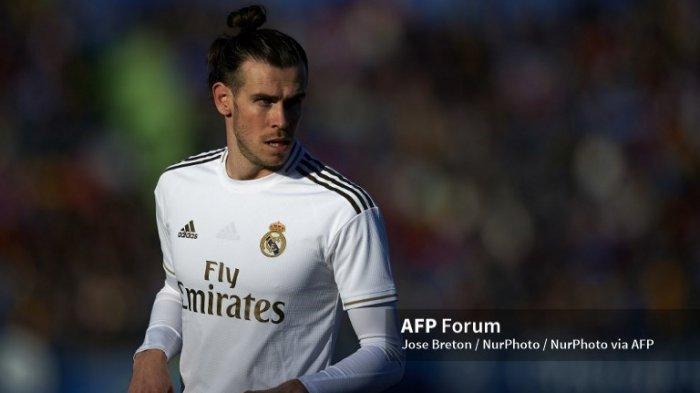 Gareth Bale Kembali ke Real Madrid, Nasib 3 Pemain Brasil Terancam