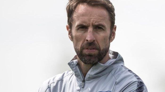 Alasan Pelatih Inggris Bawa 4 Bek Kanan dalam Euro 2020: Untuk Variasi Formasi