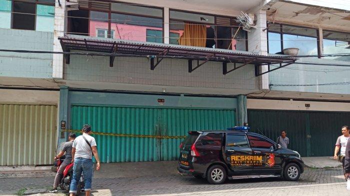 Melawan saat Ditangkap, Dalang Kasus Penganiayaan di Ruko Solo Baru Dilumpuhkan Polisi