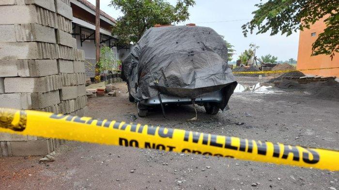 UPDATE Kasus Wanita Terbakar di Mobil di Sukoharjo: Polisi Sebut YL Dibunuh, Mobil Sengaja Dibakar