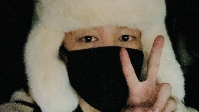 Tampilan Jimin BTS yang seperti Onigiri Jadi Trending Topic di Korea Selatan