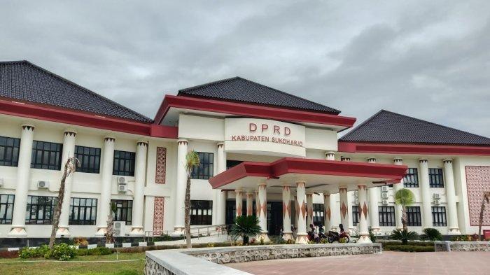 Terpukul PPKM Darurat, PKL di Sukoharjo Ajukan Audiensi dengan Pemkab dan DPRD, Ini Tuntutannya