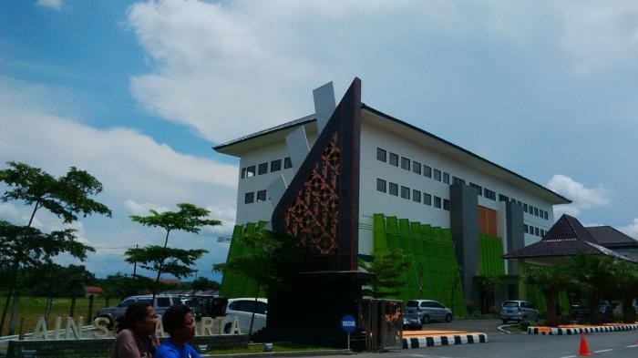UIN Raden Mas Said Jadi Nama Baru IAIN Surakarta, Ini Alasan Di Balik Pemilihan Nama itu