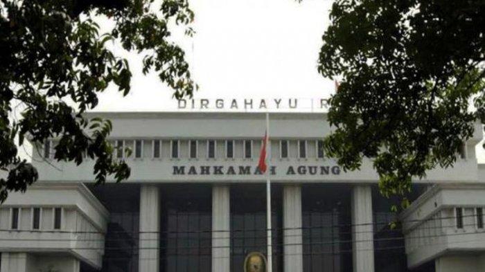 Putusan MA, Mantan Narapidana Korupsi Boleh Nyaleg