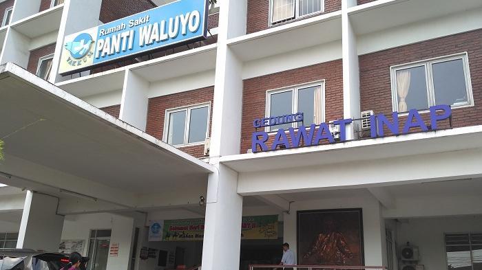 Kondisi Rumah Sakit di Solo, Pasien Covid-19 Berkurang: Ruang Isolasi Lengang