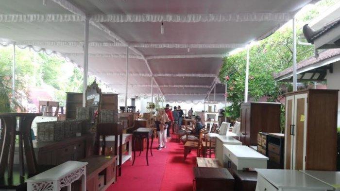 Oktober 2018 Sektor Industri Furnitur Surplus 99,1 juta Dollar AS, Kerek Laju Perekonomian Indonesia