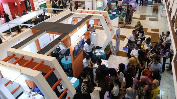 Berlimpah Lowongan Pekerjaan dari 34 Perusahaan saat Gelaran UNS Solo Job Fair XX, Simak Jadwalnya
