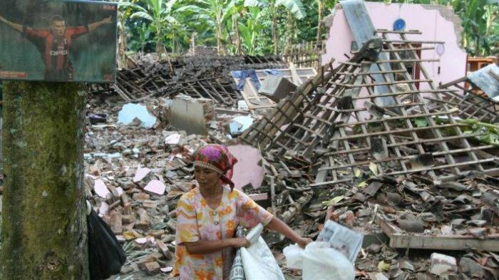 Mengenang Gempa Jogja 11 Tahun Lalu yang Tewaskan Ribuan Orang